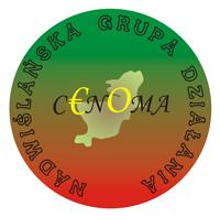 Nadwiślańska Grupa Działania E.O. CENOMA