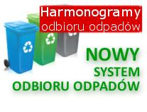 Nowy system odbioru odpadów